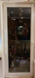 Fensterstangenschloss